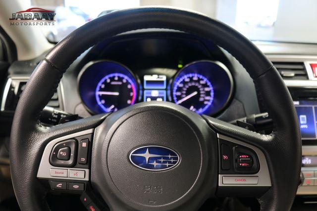 2017 Subaru Legacy Premium Merrillville, Indiana 17