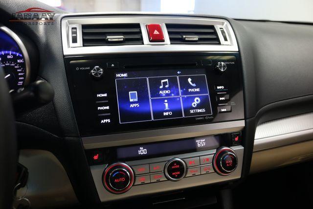 2017 Subaru Legacy Premium Merrillville, Indiana 19