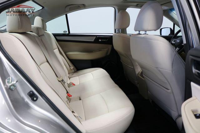 2017 Subaru Legacy Premium Merrillville, Indiana 13