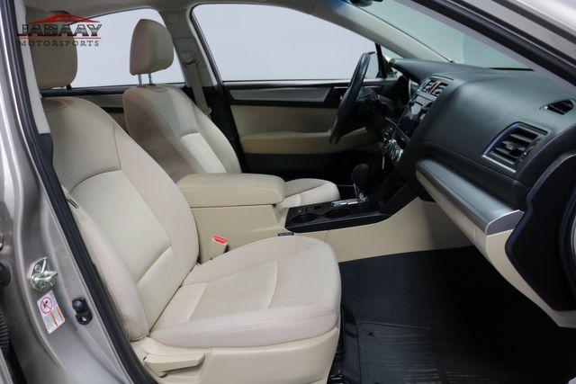 2017 Subaru Legacy Premium Merrillville, Indiana 15