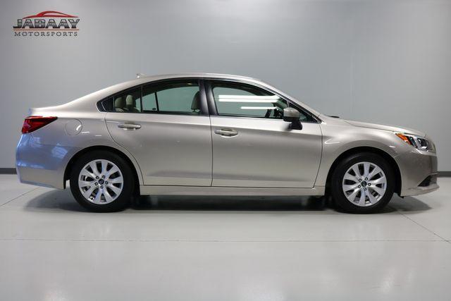 2017 Subaru Legacy Premium Merrillville, Indiana 5