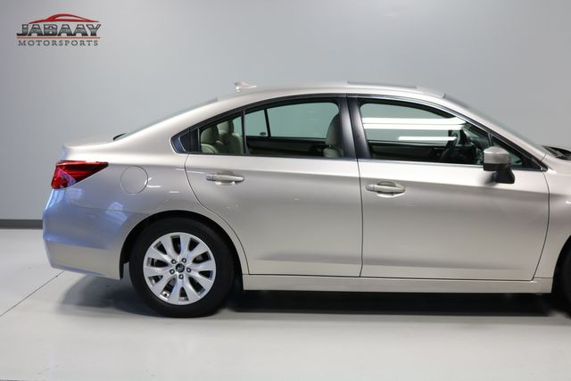 2017 Subaru Legacy Premium Merrillville, Indiana 37