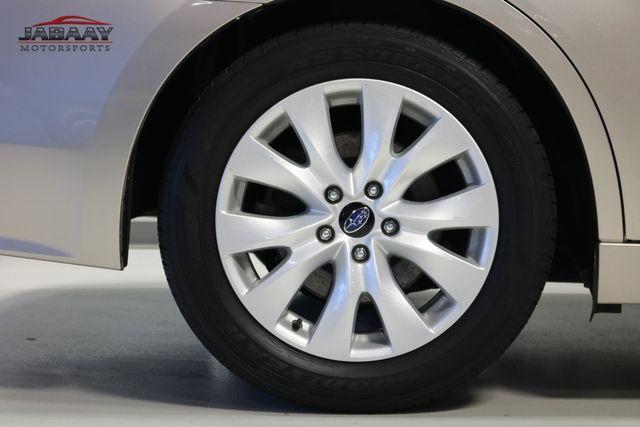 2017 Subaru Legacy Premium Merrillville, Indiana 45