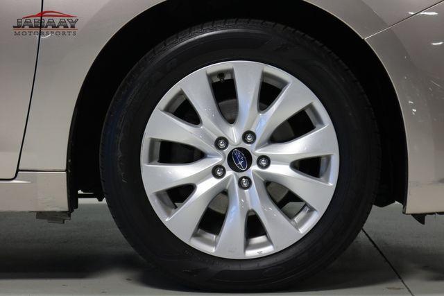2017 Subaru Legacy Premium Merrillville, Indiana 46