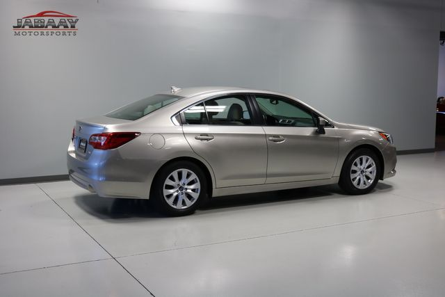 2017 Subaru Legacy Premium Merrillville, Indiana 39