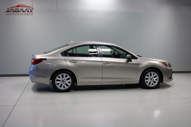 2017 Subaru Legacy Premium Merrillville, Indiana 40