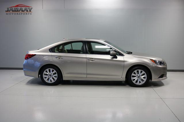 2017 Subaru Legacy Premium Merrillville, Indiana 41