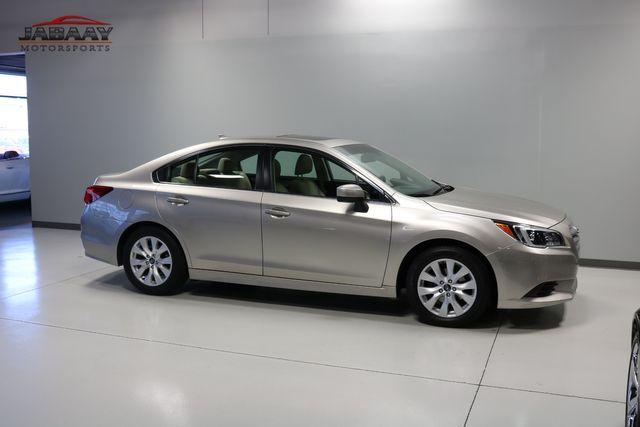 2017 Subaru Legacy Premium Merrillville, Indiana 42