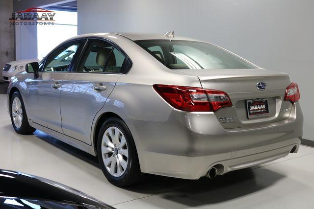 2017 Subaru Legacy Premium Merrillville, Indiana 2