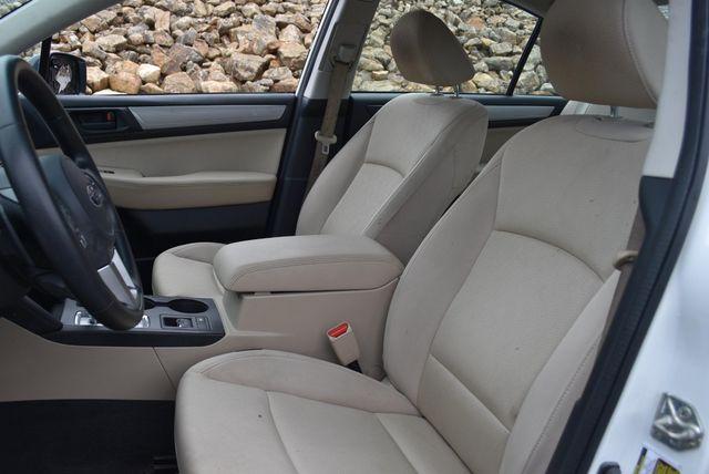 2017 Subaru Legacy Naugatuck, Connecticut 11