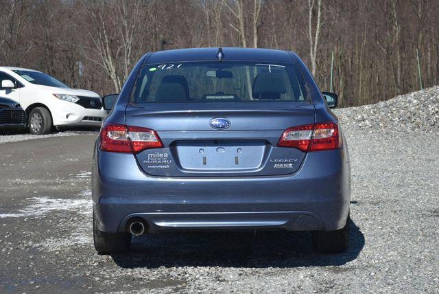 2017 Subaru Legacy Premium Naugatuck, Connecticut 3