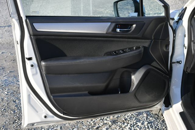 2017 Subaru Legacy Premium Naugatuck, Connecticut 18