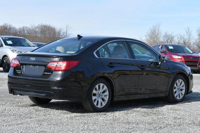 2017 Subaru Legacy Premium Naugatuck, Connecticut 4