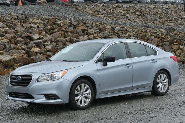2017 Subaru Legacy Naugatuck, Connecticut