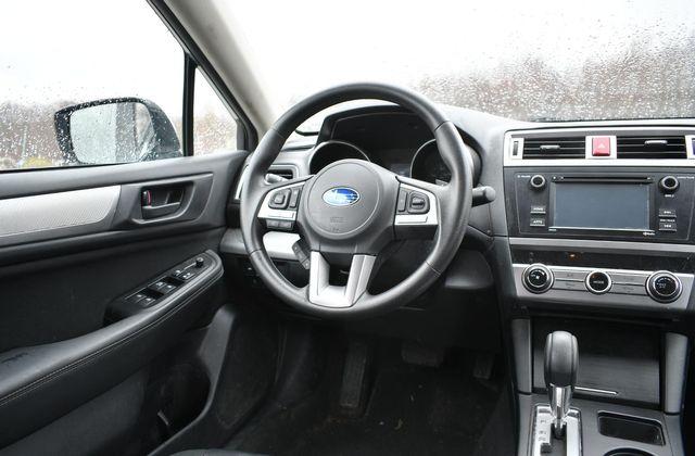 2017 Subaru Legacy Naugatuck, Connecticut 9