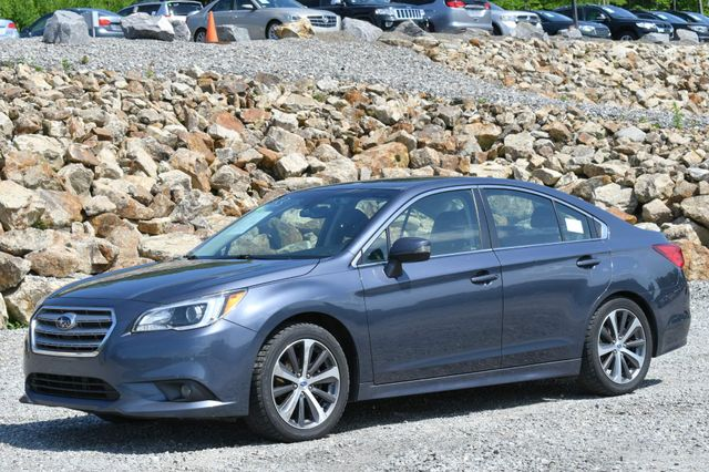 2017 Subaru Legacy Limited Naugatuck, Connecticut