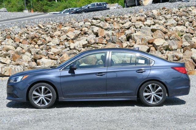 2017 Subaru Legacy Limited Naugatuck, Connecticut 1