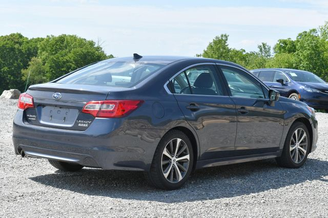 2017 Subaru Legacy Limited Naugatuck, Connecticut 4