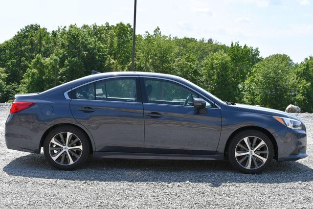 2017 Subaru Legacy Limited Naugatuck, Connecticut 5