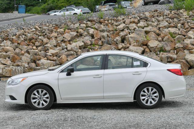 2017 Subaru Legacy Naugatuck, Connecticut 1