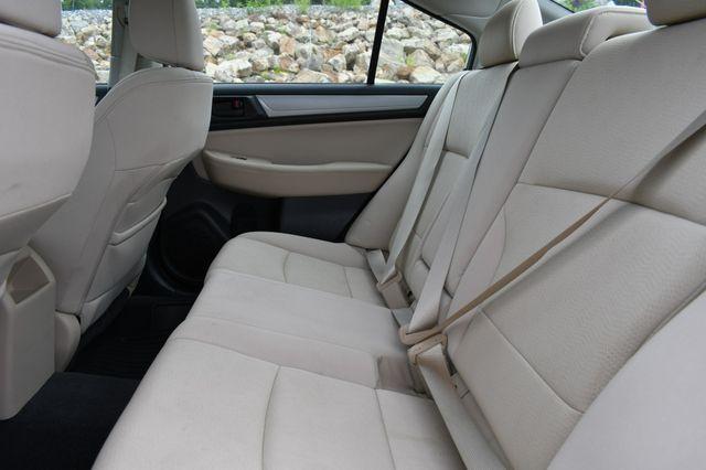 2017 Subaru Legacy Naugatuck, Connecticut 12
