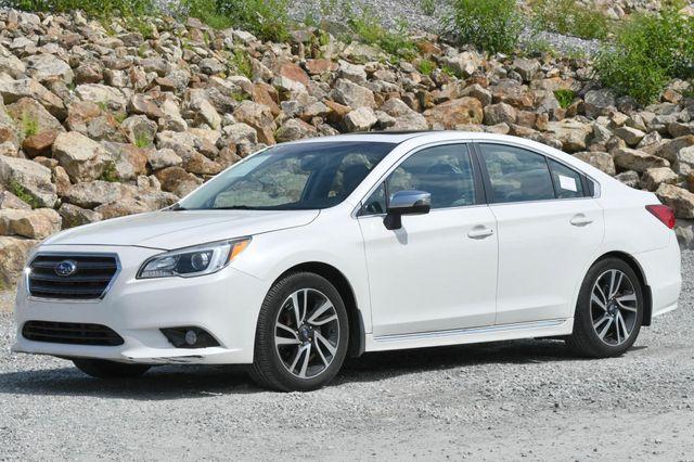 2017 Subaru Legacy Sport Naugatuck, Connecticut