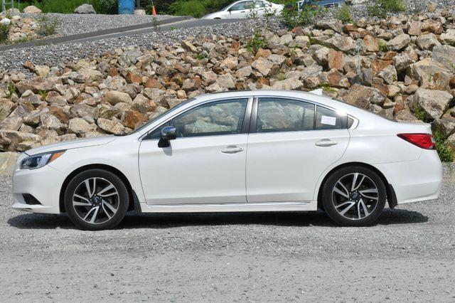 2017 Subaru Legacy Sport Naugatuck, Connecticut 1