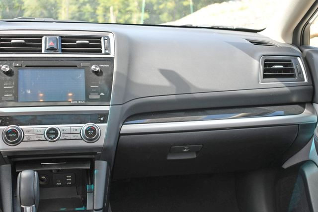 2017 Subaru Legacy Sport Naugatuck, Connecticut 15