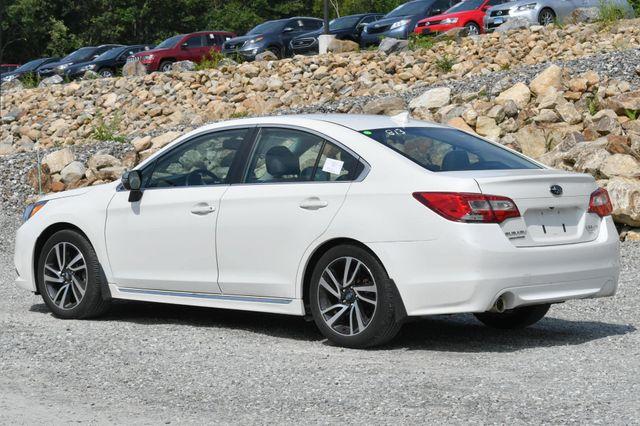 2017 Subaru Legacy Sport Naugatuck, Connecticut 2