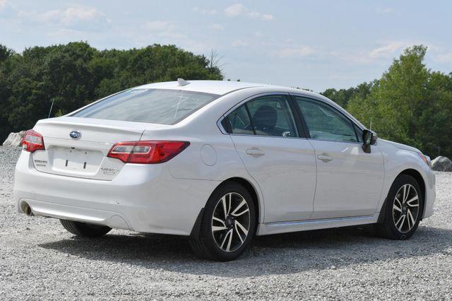 2017 Subaru Legacy Sport Naugatuck, Connecticut 4