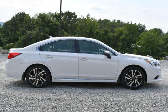 2017 Subaru Legacy Sport Naugatuck, Connecticut 5
