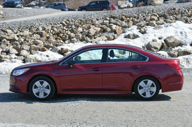 2017 Subaru Legacy Naugatuck, Connecticut 3