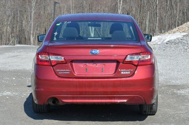 2017 Subaru Legacy Naugatuck, Connecticut 5