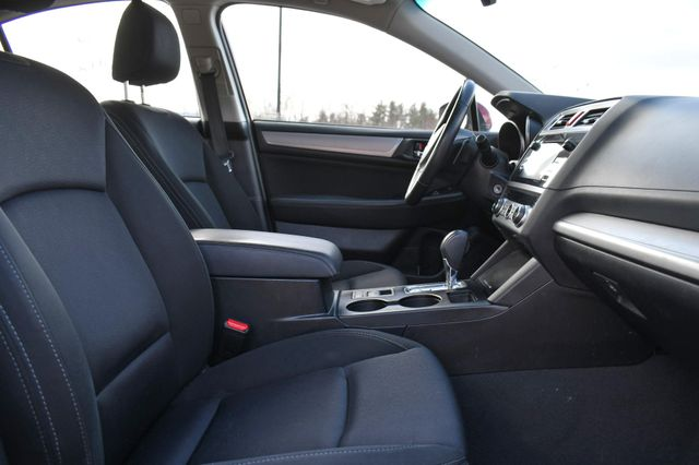 2017 Subaru Legacy Premium Naugatuck, Connecticut 11