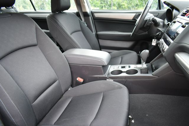 2017 Subaru Legacy Premium AWD Naugatuck, Connecticut 10