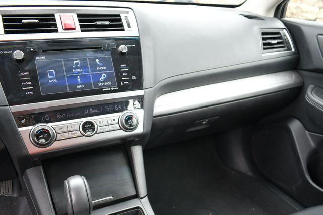 2017 Subaru Legacy Premium AWD Naugatuck, Connecticut 20