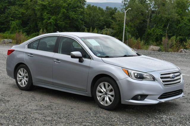 2017 Subaru Legacy Premium AWD Naugatuck, Connecticut 8