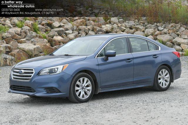 2017 Subaru Legacy Premium Naugatuck, Connecticut