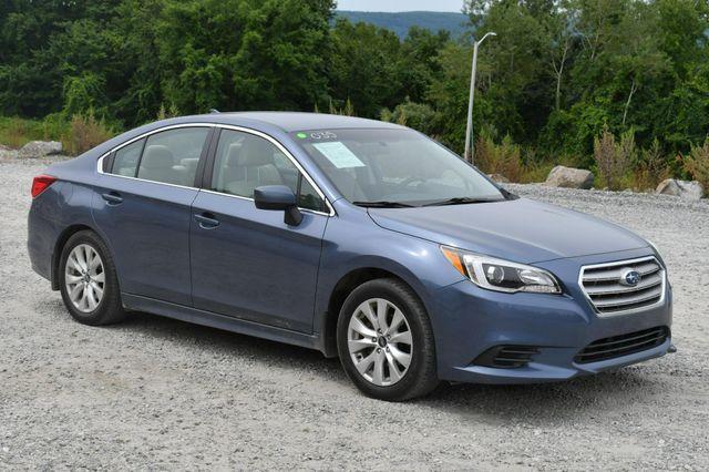 2017 Subaru Legacy Premium Naugatuck, Connecticut 8