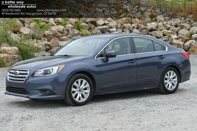 2017 Subaru Legacy Premium AWD Naugatuck, Connecticut