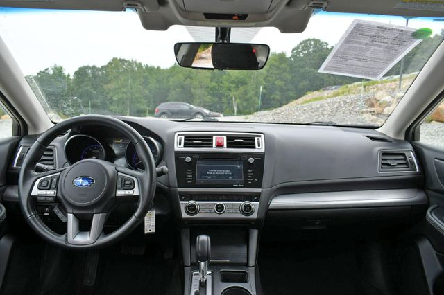 2017 Subaru Legacy Premium AWD Naugatuck, Connecticut 15