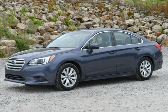 2017 Subaru Legacy Premium AWD Naugatuck, Connecticut 2