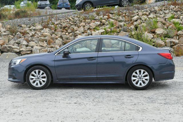 2017 Subaru Legacy Premium AWD Naugatuck, Connecticut 3
