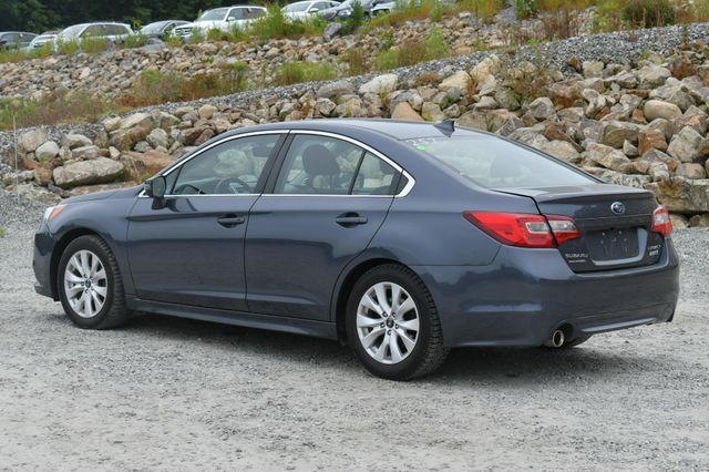 2017 Subaru Legacy Premium AWD Naugatuck, Connecticut 4