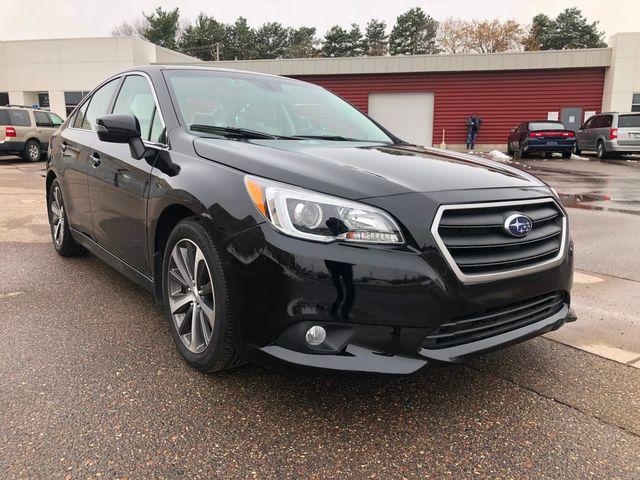 2017 Subaru Legacy Limited Osseo, Minnesota