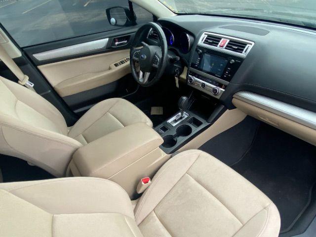 2017 Subaru Legacy Premium in San Antonio, TX 78233