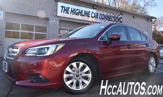 2017 Subaru Legacy Premium Waterbury, Connecticut 1