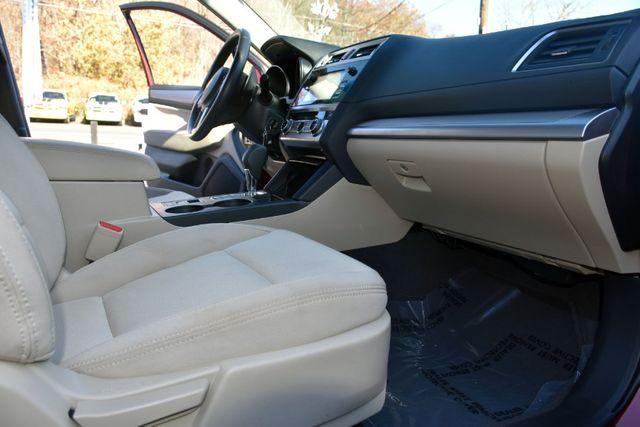 2017 Subaru Legacy Premium Waterbury, Connecticut 20