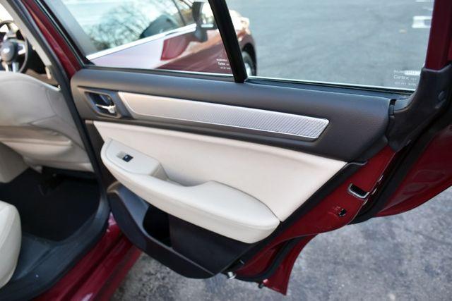 2017 Subaru Legacy Premium Waterbury, Connecticut 22