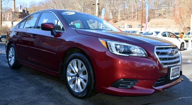 2017 Subaru Legacy Premium Waterbury, Connecticut 8